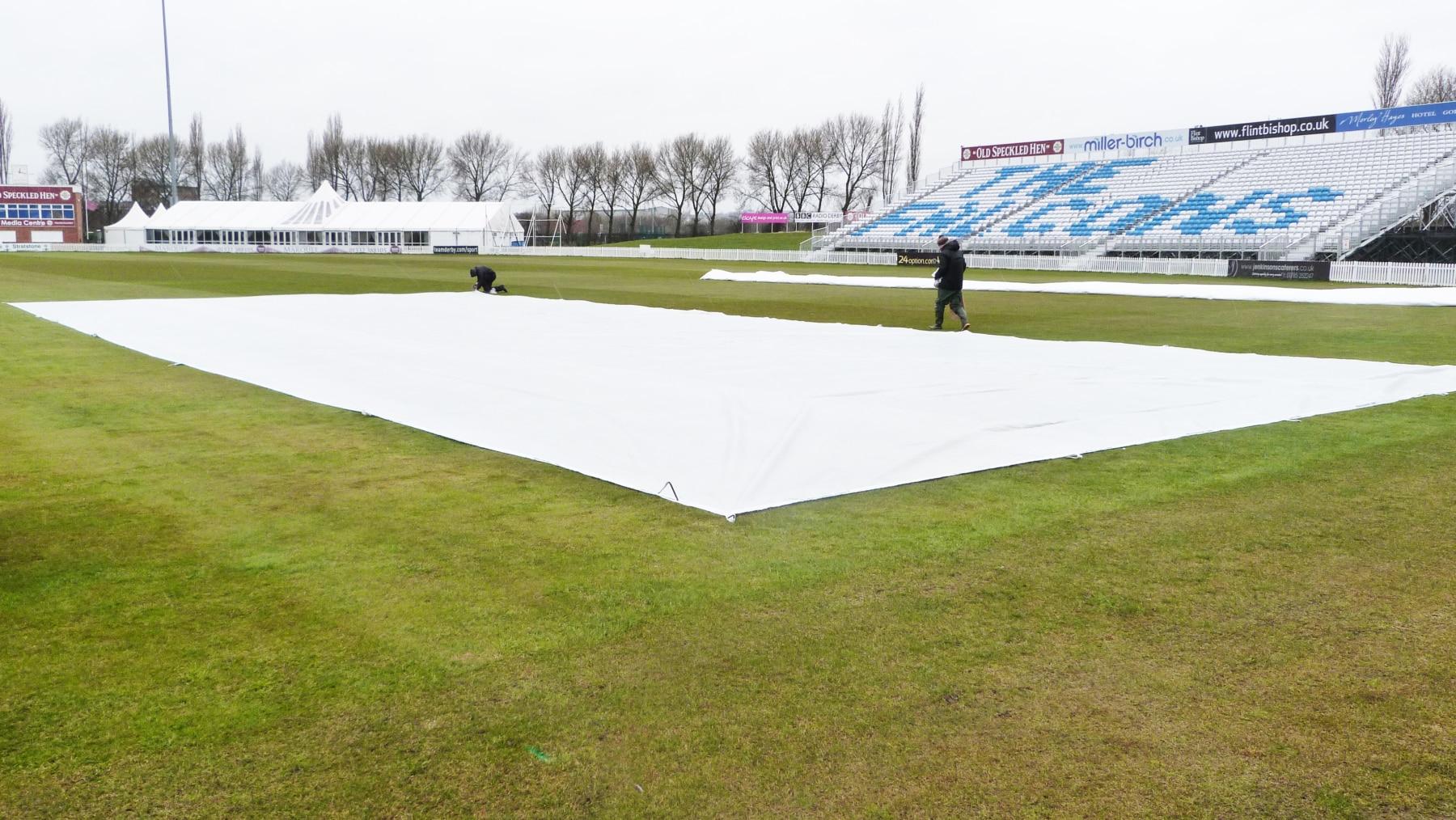 Cricket Derbyshire
